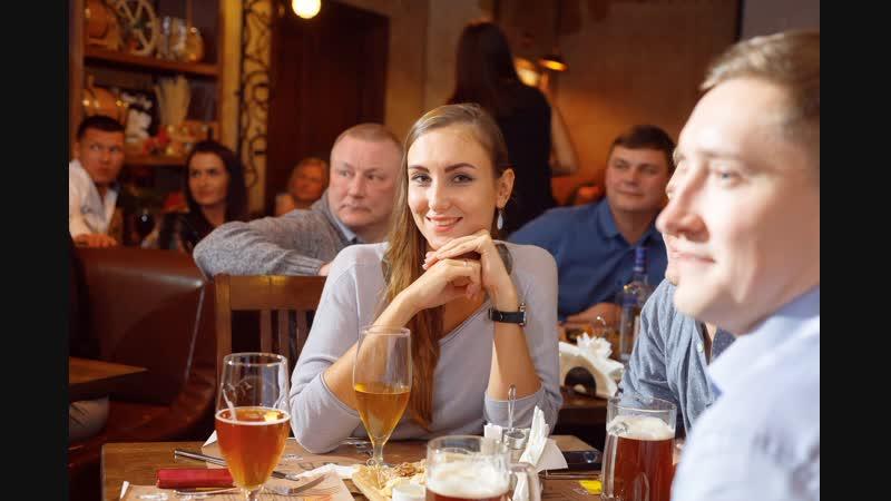 24 летие пивоварни ЛУДА