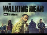 Watch The Walking Dead Season 9 Trailer