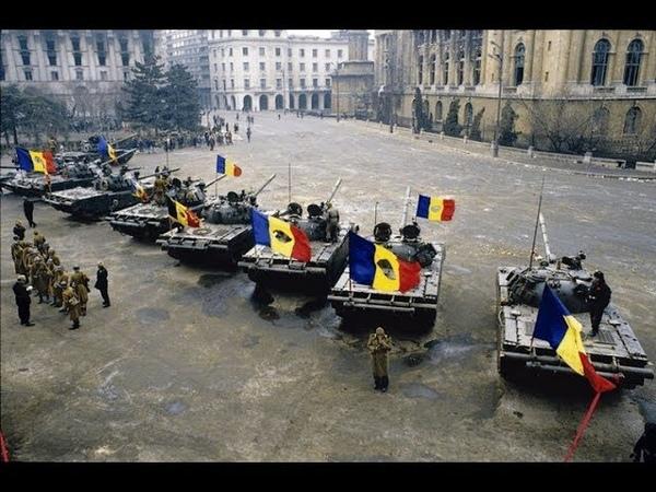 Ultima misiune: Revoluția română - Adevărul compromițător al evenimentelor din '89!