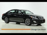 Chicago Cars Direct Presents a 2012 Hyundai Genesis 5.0L R-Spec in High Definition (HD VIDEO)