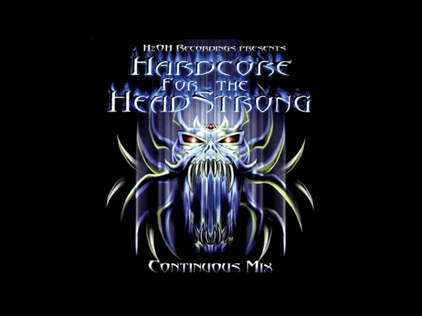 HARDCORE FOR THE HEADSTRONG [FULL ALBUM 69:19 MIN] OMAR´S UNDERWORLD CONTINUOUS MIX HD HQ