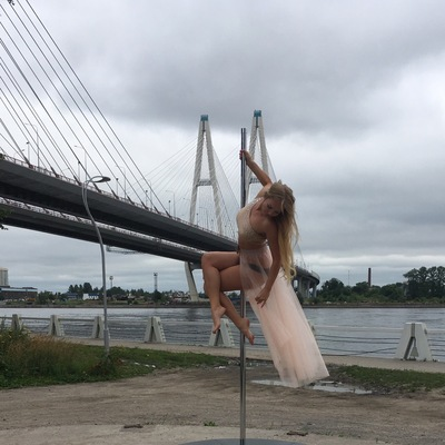 Виктория Бурганова