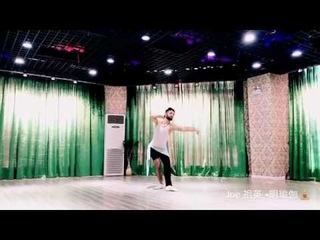 Vaagn Tadevosyan/Workshop Oriental romantik Song/China 2018