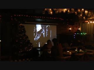 Michael-Christmas-Party - Pushkarev Club - 07.01.2019 - Don't stop till you get enough