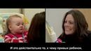 Эмоциональное игнорирование ребенка