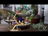 The Wizard of Oz Fairy Garden Garden Answer
