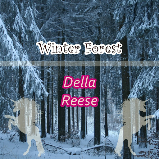 Della Reese альбом Winter Forest