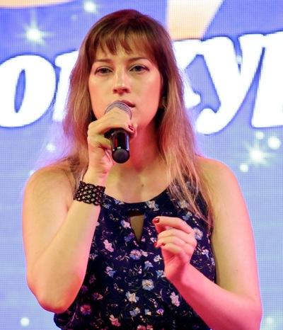 Елена Щелкунова