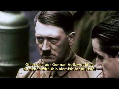 Adolf Hitler - The Jew wanted this War
