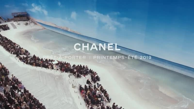 Chanel: Spring - Summer 2019, Full Fashion Show