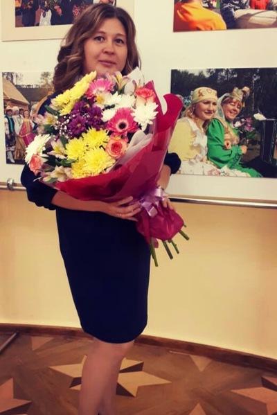 Регина Биктимирова