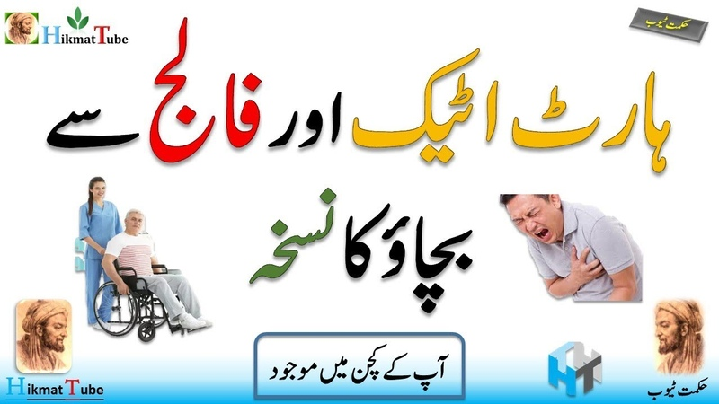 Cure from heart attack and paralysis heart attack and stroke together stroke then heart attack