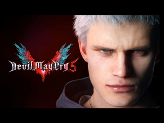 Devil May Cry 5 OST Neros Shock From Darkness Sound Track Theme