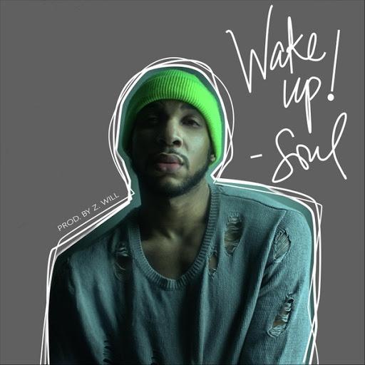 Soul альбом Wake Up!