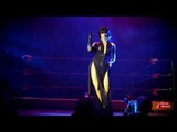 Michelle L'amour Black and Danzig Lucha Va Voom