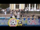 Речной карнавал-2018. Кронштадт. Гран при. Ретро пароход