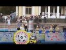 Речной карнавал-2018. Кронштадт. Гран при. Ретро пароход Чемпион-Band