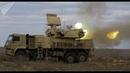 Siria pone sus defensas antiaéreas en alerta máxima