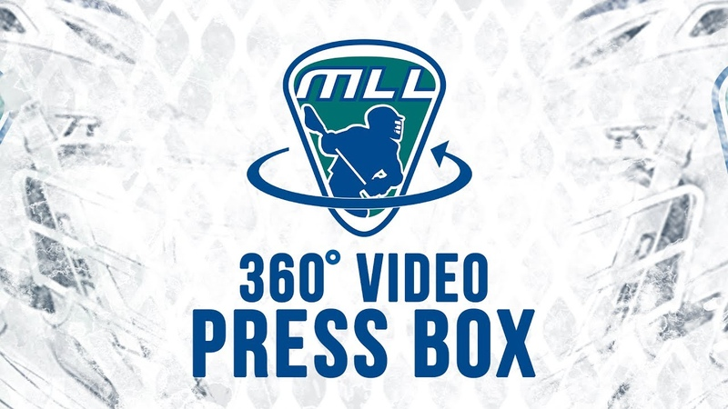 MLL Press Box in 360