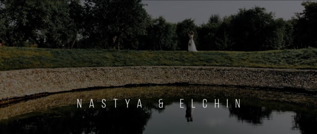 Nastya Elchin (Wedding Moments)