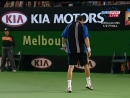 Сафин vs Федерера 2005 полуфинал Australian Open