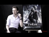 ___ Tom Hiddleston ___