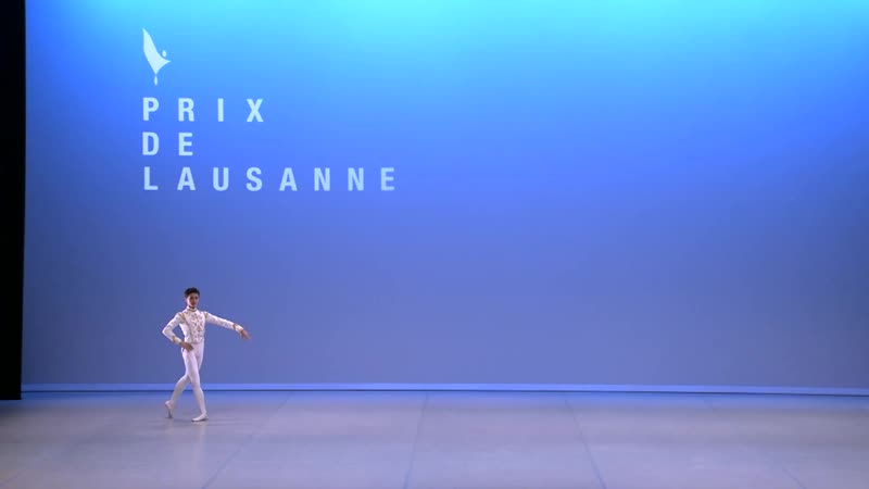 47th Prix de Lausanne - Best of 2019