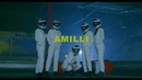 Amilli - Oh My (Official Music Video)