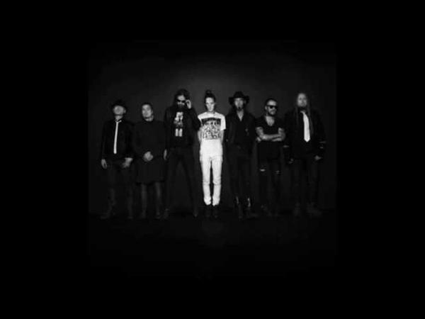 Legend - Fjara (Sólstafir cover)