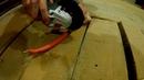 Установка усилителя MOMO D3000 в калину