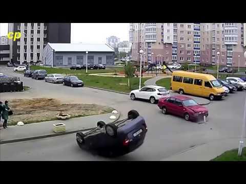 How To Not Drive Your Car on Road 2018 ARAÇ KAMERASI KAZA KAYITLARI 41