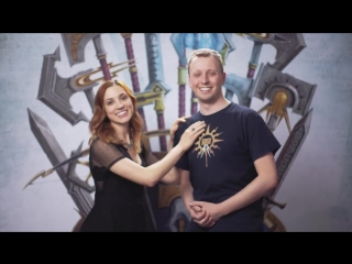 Warhammer age of sigmar: learn to play with becca
