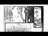 Lynda - Comic Book Digital Inking and Refinement - 05_03-Positive and negative space