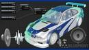 Vehicle Sound Setup BMW M3 GTR[ ]unreal engine 4