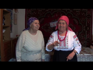 Сестри Ліна і Галина Кирилівни Чоловіче я слаба