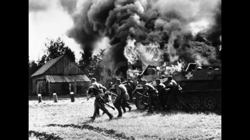 II SS-Panzer Division Das Reich