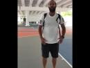 Вице-президент Ассоциации уличного баскетбола Сергей Грунис записал обращение к рязанцам, в котором пригласил горожан на фестива