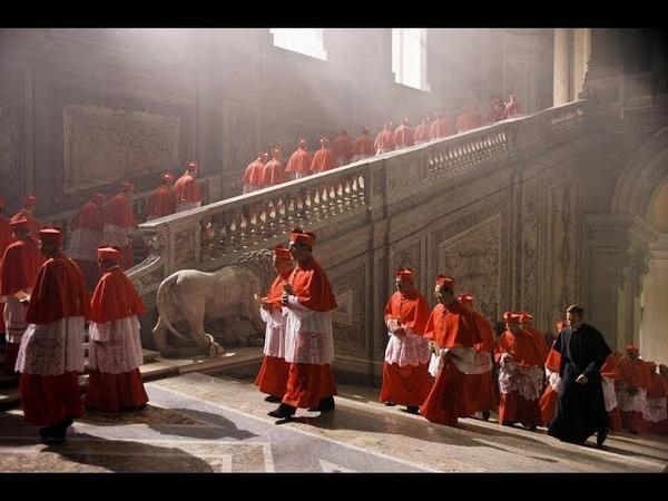Пророчество Даниила /Власть Ватикана/ - 2 часть (Sola Scriptura - тема №4).