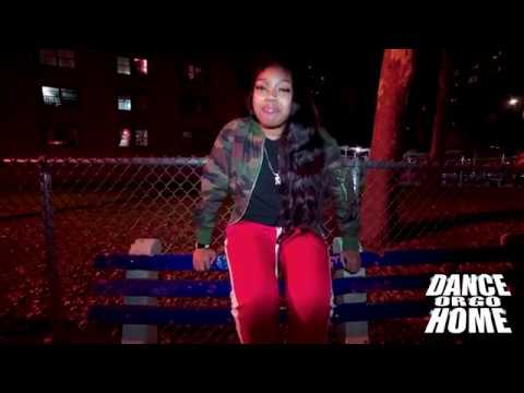 Nay the dancer interview