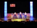 2006 Семь лет - Девочки мальчики танцуют