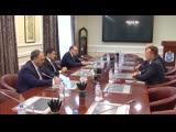 Губернатор Ямала и генеральный директор ЛУКОЙЛ-Западная Сибирь обсудили деятельность компании.