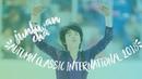 JUNHWAN CHA FS || AUTUMN CLASSIC INTERNATIONAL 2018