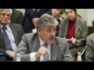 Мужик реально без страха! СКАНДАЛЬНОЕ выступление Грудинина о Путине и коррупции в России
