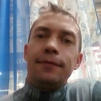 Анкета Алексей Кулькин