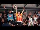 Calais - Nantes - Finale en entier de la coupe de France 1999/2000 7/05/2000 - TF1