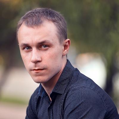 Алексей Пирожок
