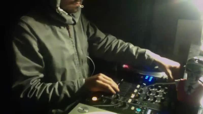 Oneman yard memphis rap tape session