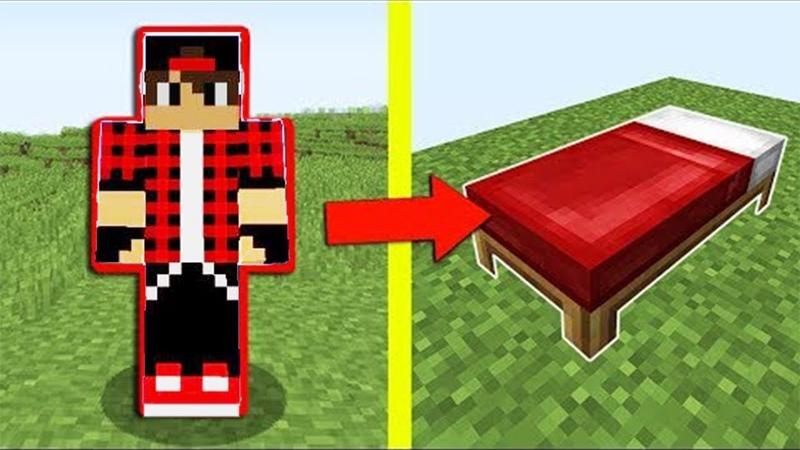 ВЫЖИВАНИЕ НУБИКА В БЕД ВАРС! КАК ВЫЖИТЬ ТУБИКУ В МАЙНКРАФТ | Minecraft