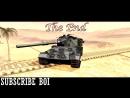 The HESH Criminal - FV215b 183 WoT Blitz