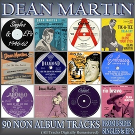 Dean Martin альбом The Singles & Ep's Collection 1946-62